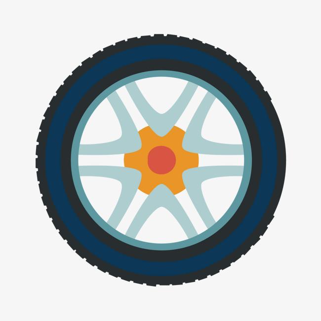 汽车轱辘 汽车用品 手绘汽车轱辘 汽车用品 手绘免扣素材 手机端