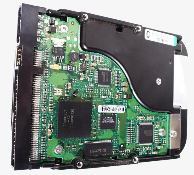电子元件电路板