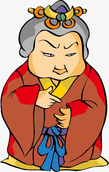 图片 > 【png】 老奶奶卡通人物  分类:手绘动漫 类目:其他 格式:png