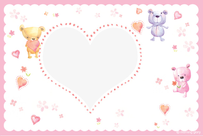 图文框卡通素材图片免费下载_高清png_千库网(图片