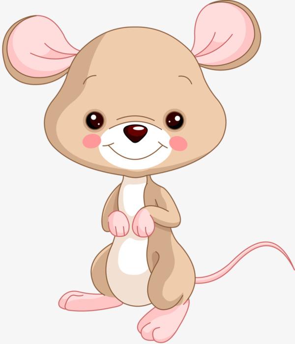 卡通背景_卡通老鼠png素材-90设计