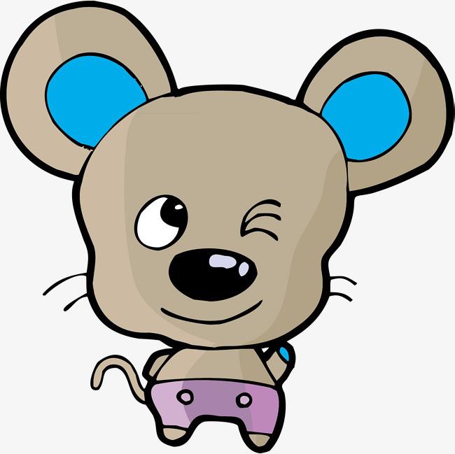 矢量 卡通 老鼠 可爱             此素材是90设计网官方设计出品,均