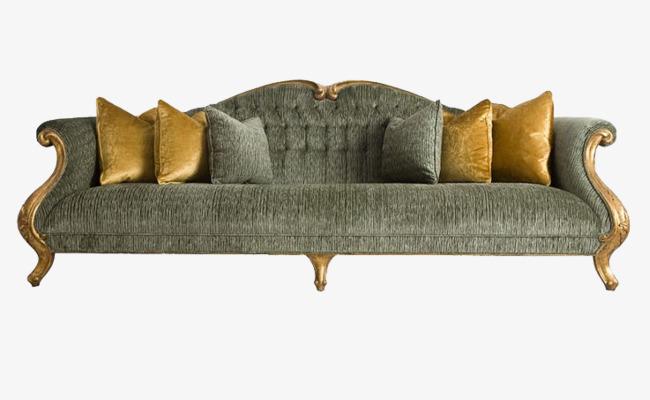 欧式时尚沙发图片