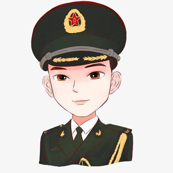图片 > 【png】 卡通军人形象  分类:手绘动漫 类目:其他 格式:png