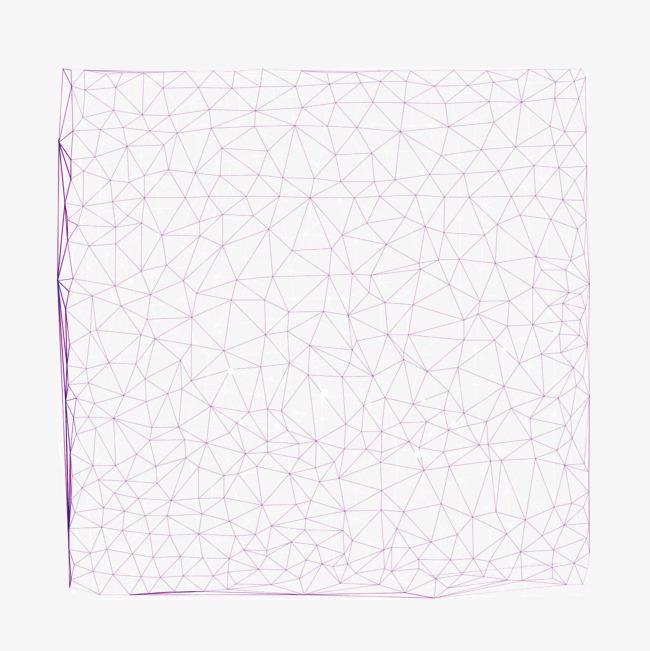 矢量多边形透视网格不规则网格素材图片免费下载 高清装饰图案psd
