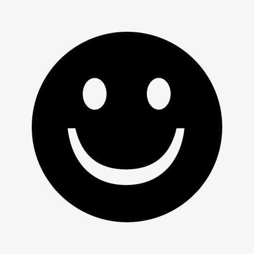 图片 > 【png】 黑白笑脸  分类:手绘动漫 类目:其他 格式:png 体积:0