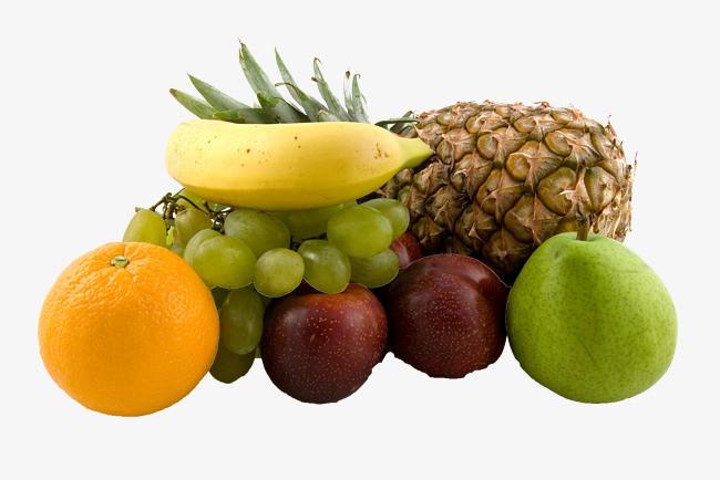 水果大杂烩