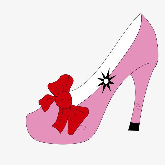 图片 高跟鞋背景 > 【png】 女士高跟鞋  分类:手绘动漫 类目:其他
