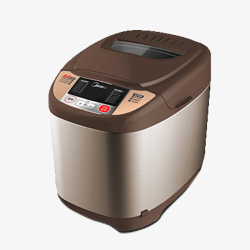 家用电器3C产品面包机