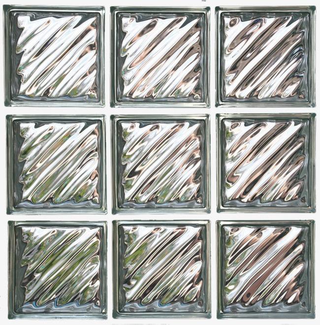 透明玻璃墙