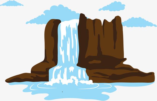 矢量高山流水