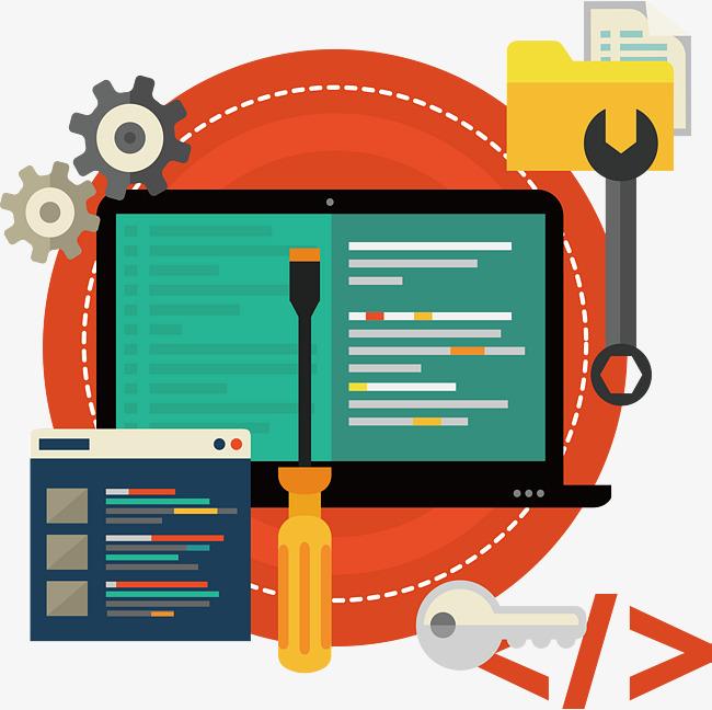 软件技术图标