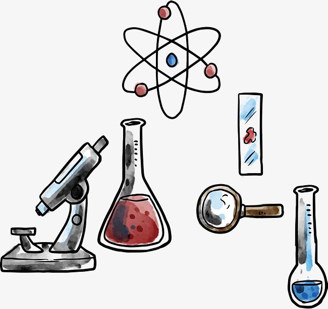 化学实验元素