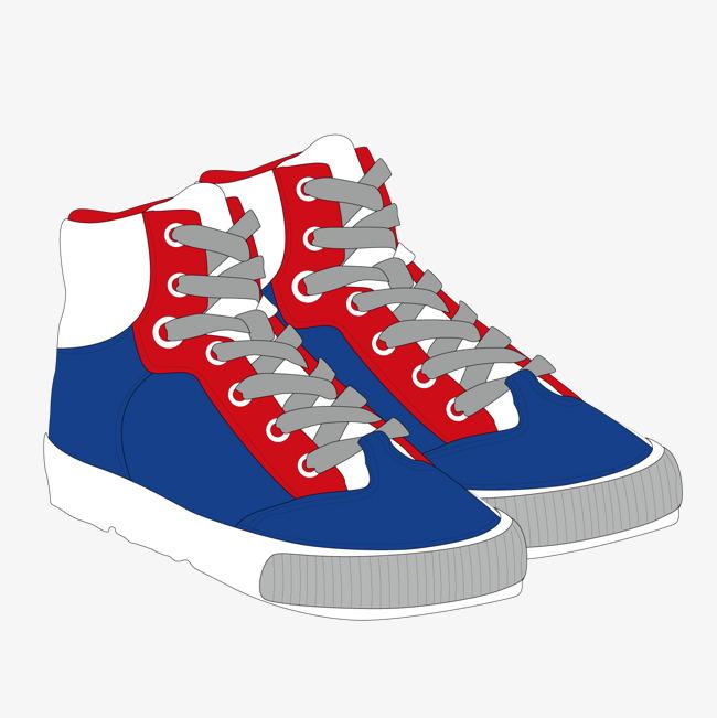 孩童帆布鞋