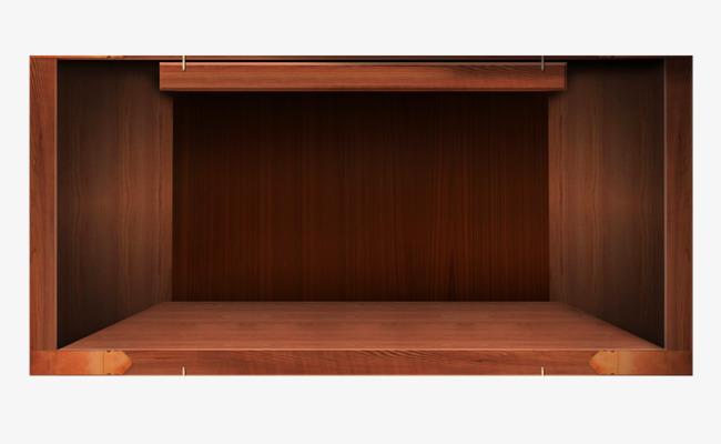 实木木板产品展示台边框