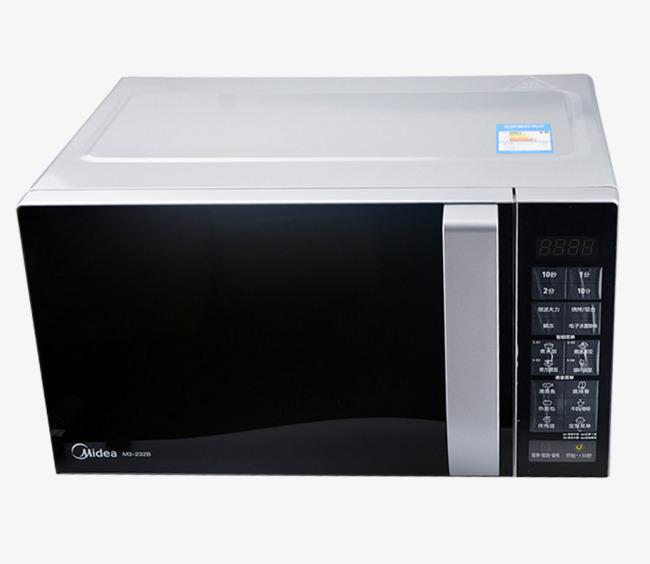 家用电器3C产品智能微波炉