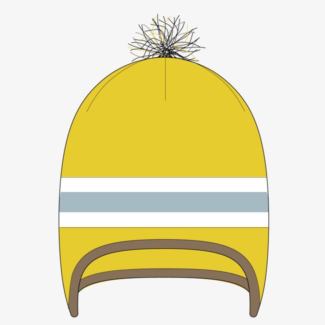 儿童护耳帽