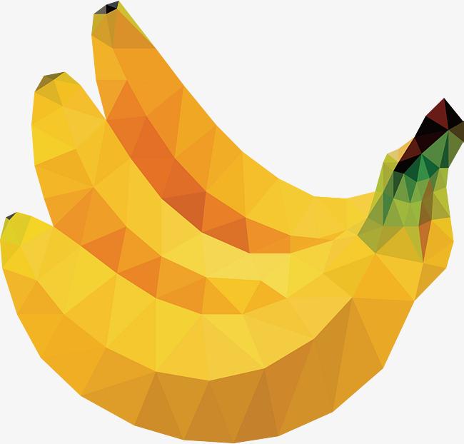 创意香蕉设计