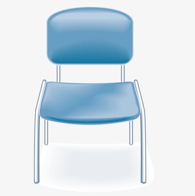 矢量清凉坐椅