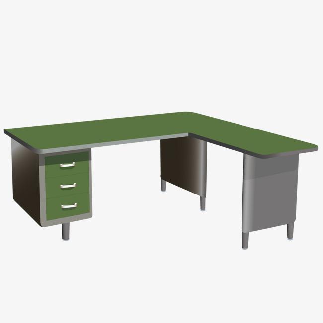 矢量转角桌