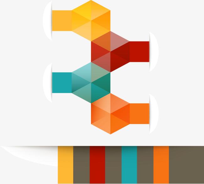 立体方块ppt元素图片背景素材免费下载,图片编号_千库