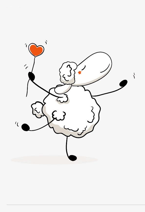 山羊跳舞图素材图片免费下载 高清png 千库网 图片编号7527997