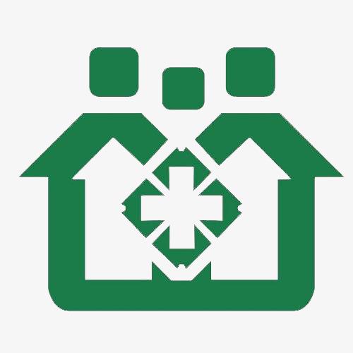 社区卫生服务站标识