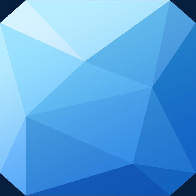 菱形块组合图形