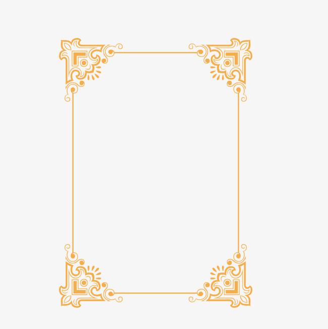 ppt 背景 背景图片 边框 模板 设计 相框 650_651