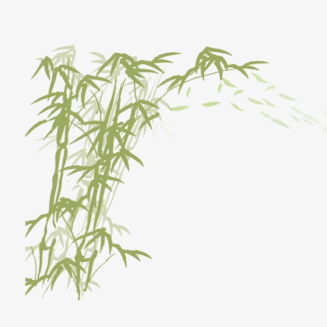 图片 手绘背景 > 【png】 手绘竹子素材  分类:手绘动漫 类目:其他