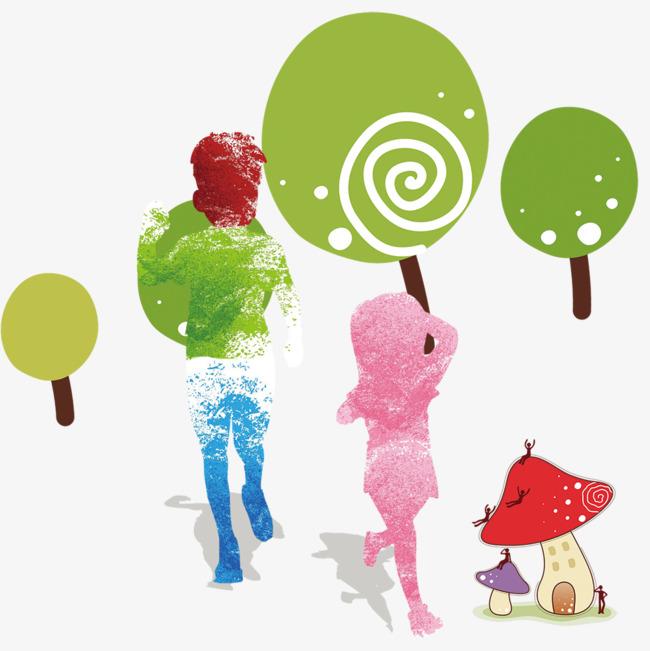 图片 活动海报 > 【png】 亲子活动  分类:手绘动漫 类目:其他 格式:p