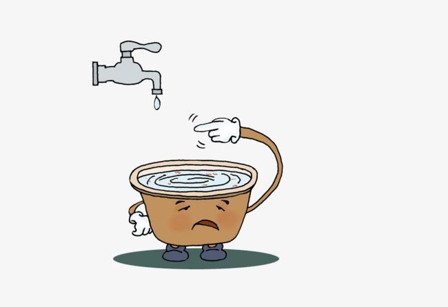 节约水资源图片