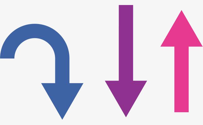 图片 > 【png】 卡通矢量箭头  分类:手绘动漫 类目:其他 格式:png 体