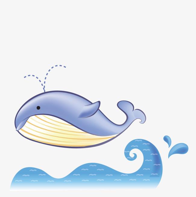 图片 > 【png】 可爱的海豚跳水  分类:手绘动漫 类目:其他 格式:png