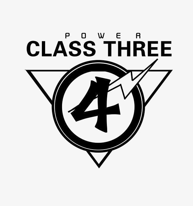青春班级图案 团体logo【高清装饰元素png素材】-90图片
