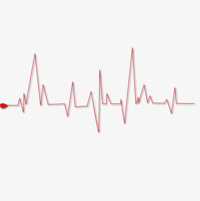 图片 > 【png】 人体心电图  分类:手绘动漫 类目:其他 格式:png 体积