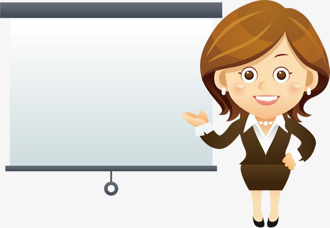 老师上课时的漫画图片 老师当网络主播图片卡通图片