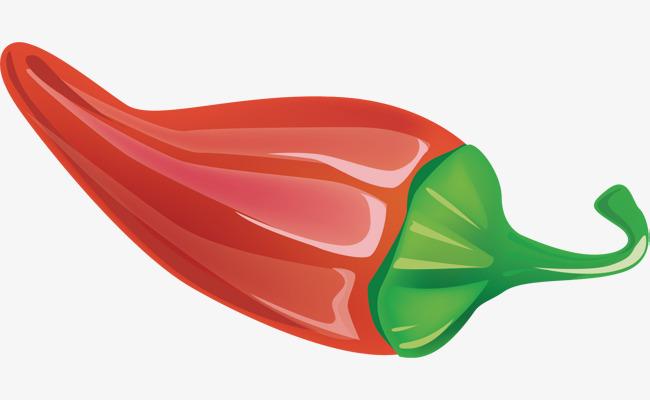 卡通 手绘 红色 辣椒 矢量             此素材是90设计网官方设计