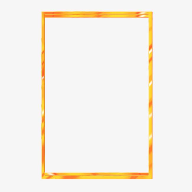 民族简约古典藏式边框png素材-90设计