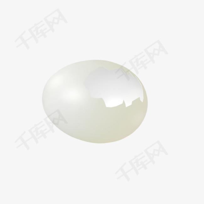 手绘鸡蛋壳素材图片免费下载 高清png 千库网 图片编号7944524