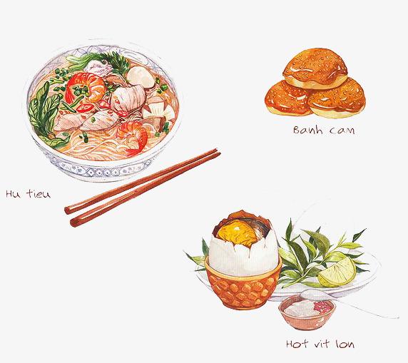 图片 水彩插画 > 【png】 水彩食物  分类:手绘动漫 类目:其他 格式图片
