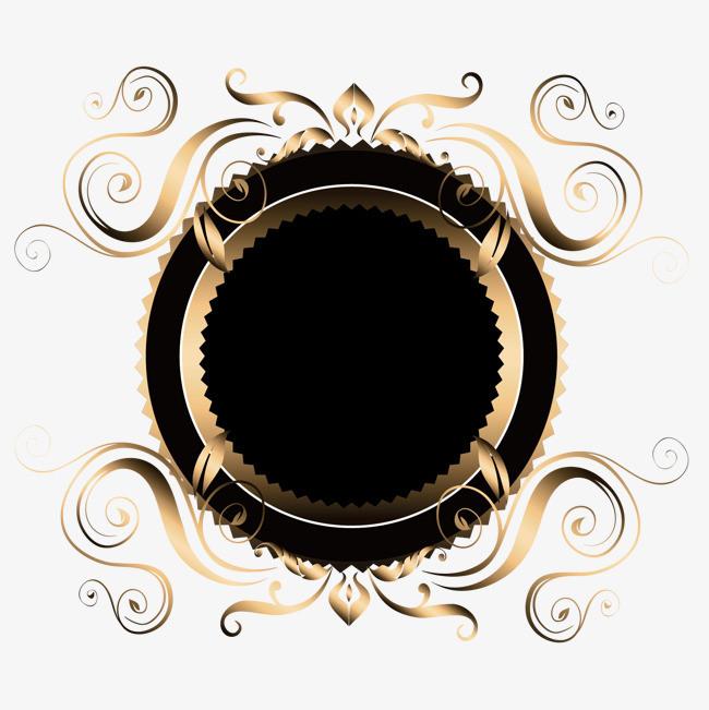 图片 欧式背景 > 【png】 欧式边框  分类:边框纹理 类目:其他 格式