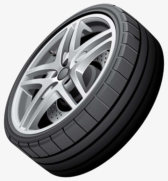 图片 > 【png】 简单轮胎  分类:手绘动漫 类目:其他 格式:png 体积