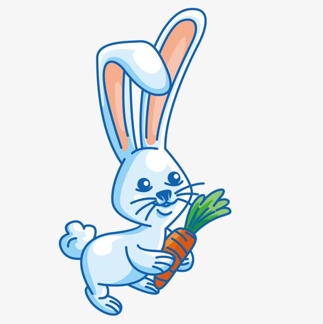 斗鱼动漫形象白兔v斗鱼哭图片