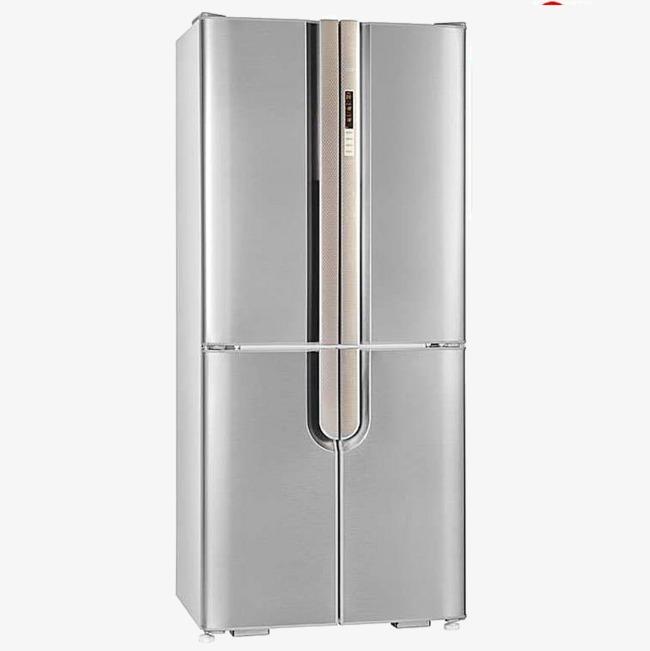 双开门电冰箱