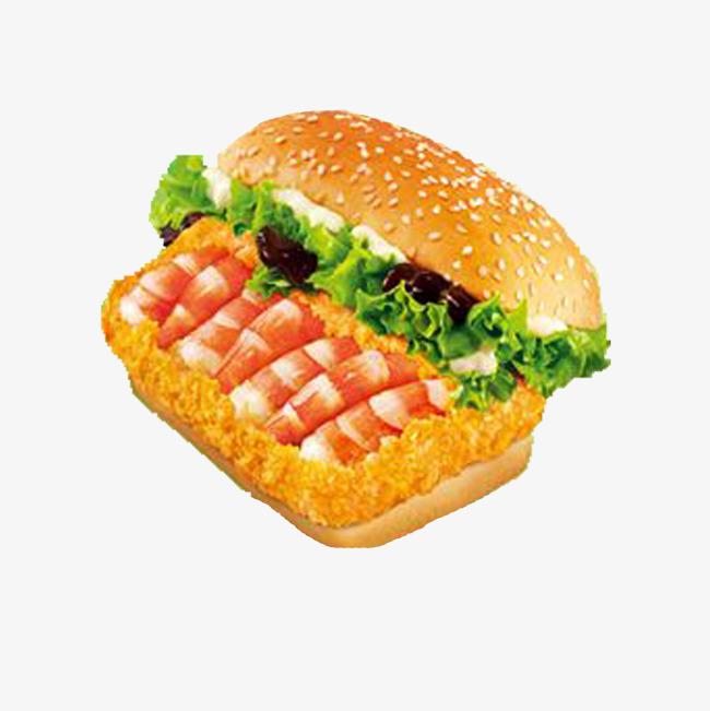 多层新鲜营养蔬菜牛肉堡素材图片免费下载 高清png 千库网 图片编号8057316