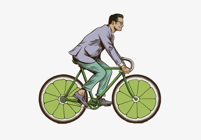 自行车 650_455图片