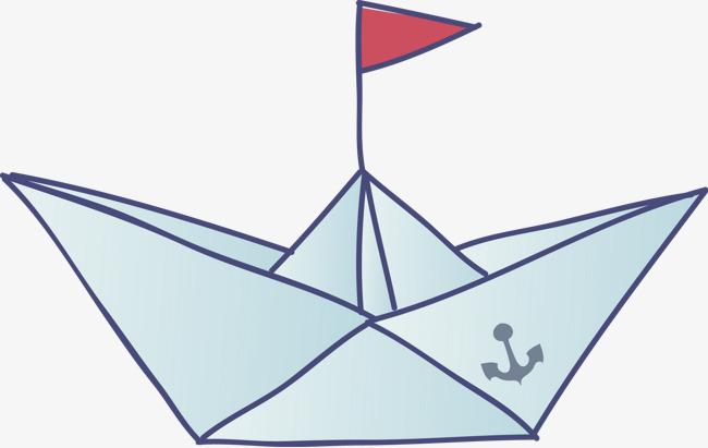 图片 其他 > 【png】 手绘小船
