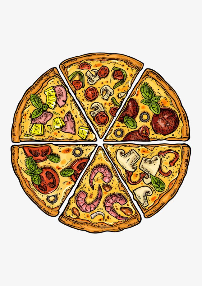 图片 手绘卡通 > 【png】 手绘披萨  分类:手绘动漫 类目:其他 格式:p