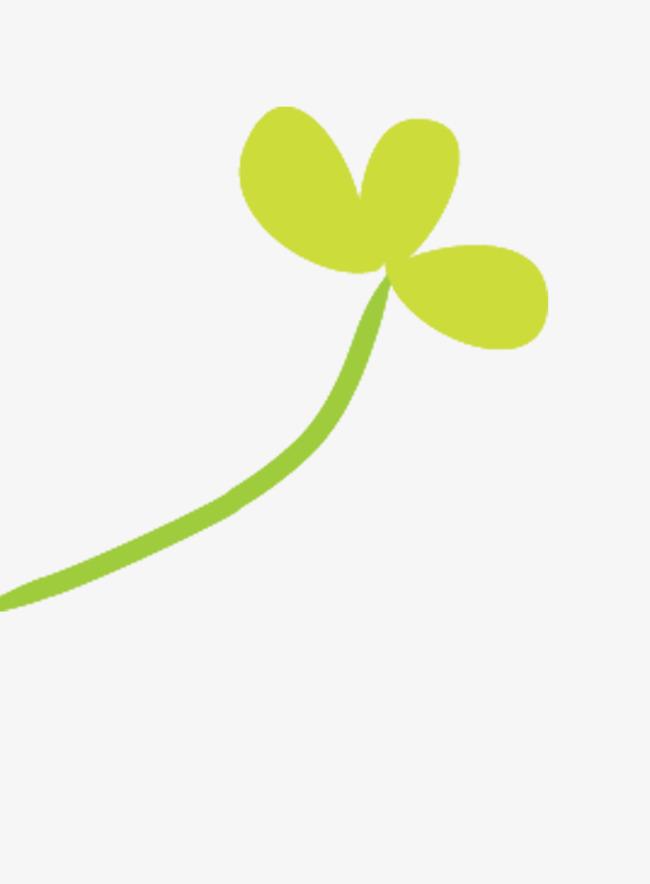卡通小花植物素材图片免费下载_高清png_千库网(图片